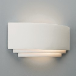 Amalfi ceramiczny uplighter kinkiet IP: 20 Astro Lighting