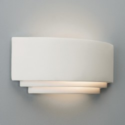 Amalfi Plus 370 ceramiczny kinkiet 18w IP: 20 Astro Lighting