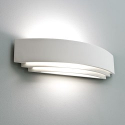 Amalfi Plus 520 gipsowy kinkiet 32w IP: 20 Astro Lighting
