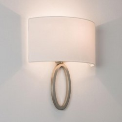 Lima kinkiet nikiel mat IP: 20 Astro Lighting nr 9399